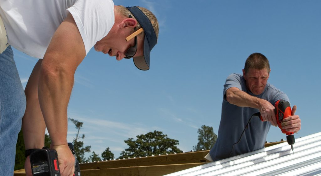 Roof Restoration Services On The Sunshine Coast