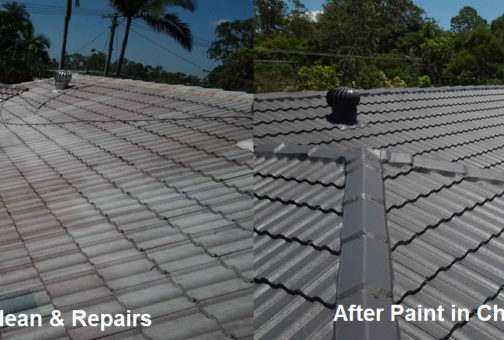 roofing contractors sunshine coast