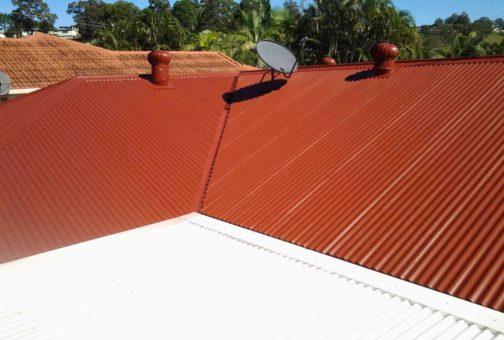 affordable roof restoration