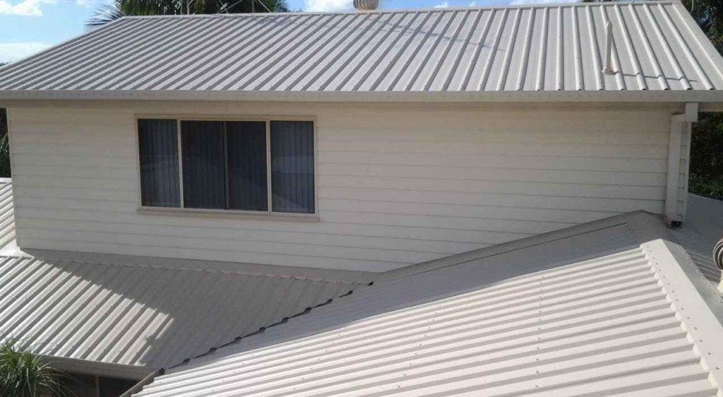 roof repair sunshine coast