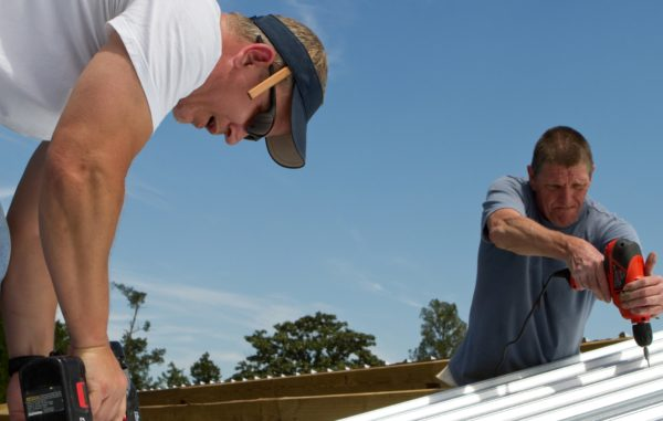 roof painting sunshine coast