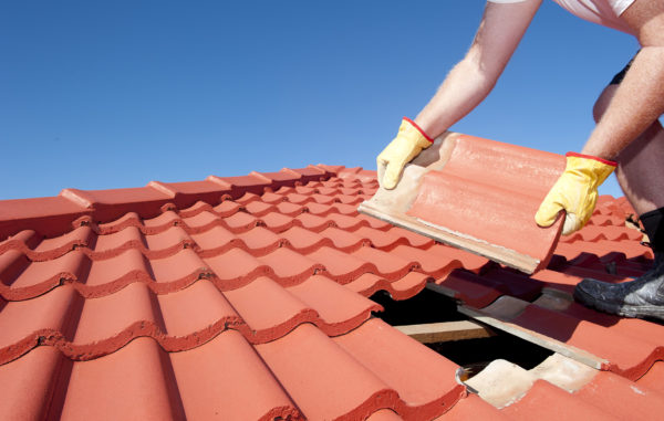 roof repairs sunshine coast